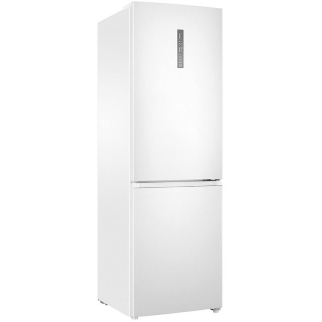 Réfrigérateur haier blanc