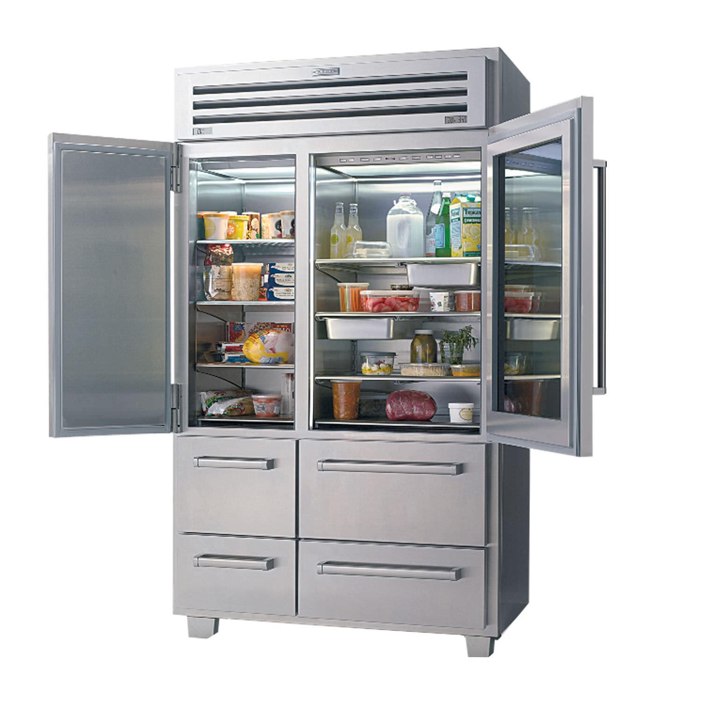 Refrigerateur americain sub zero