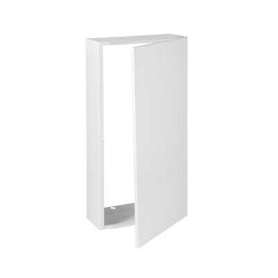 Porte armoire electrique