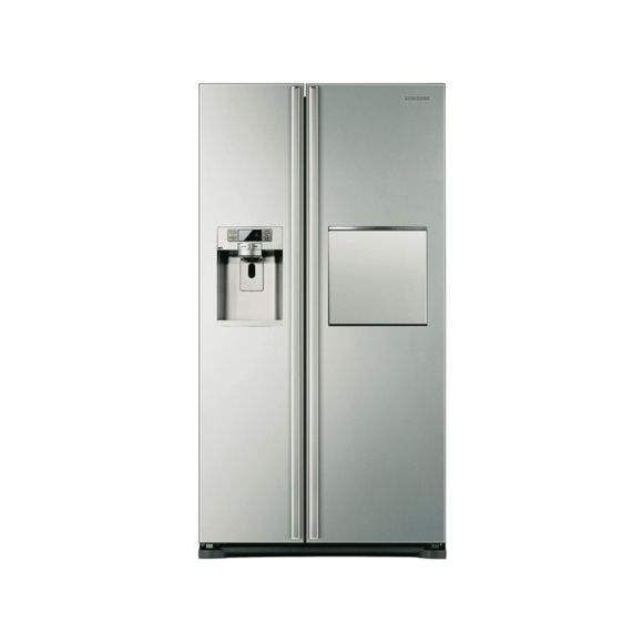 Refrigerateur americain qui givre