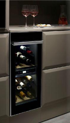Darty frigo a vin