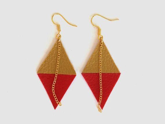 Frigo beko triangle rouge