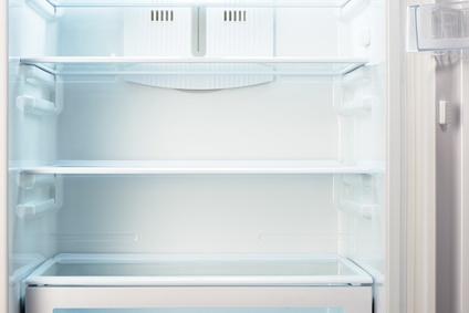 Frigo congelateur qui fuit