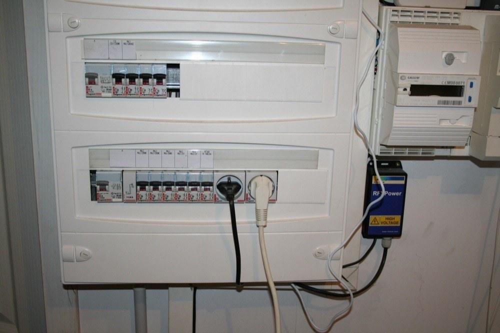 ou placer tableau electrique l 39 electronique la maison. Black Bedroom Furniture Sets. Home Design Ideas