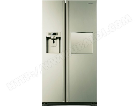 Refrigerateur americain pas cher samsung