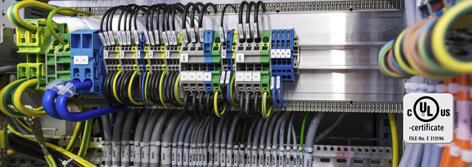 Tableau electrique usa