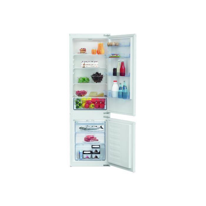 frigo encastrable largeur 50 cm l 39 electronique la maison. Black Bedroom Furniture Sets. Home Design Ideas