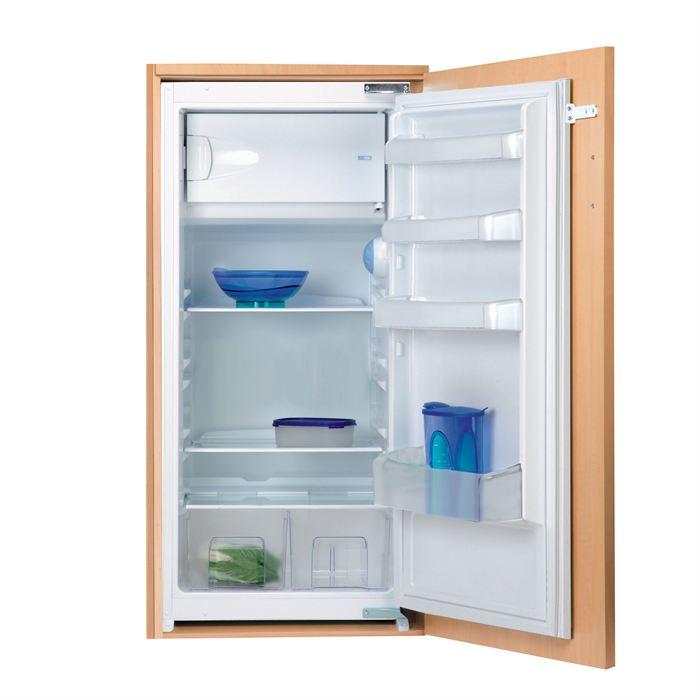 Beko - réfrigérateur encastrable 1 porte lbi 2201