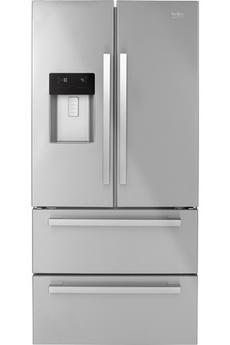 Refrigerateur beko fuite eau