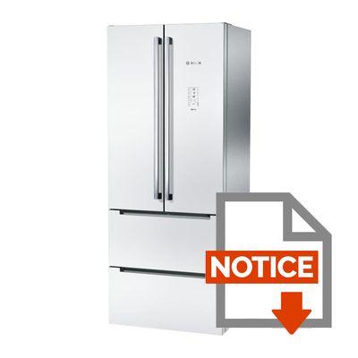 frigo americain 75 cm largeur l 39 electronique la maison. Black Bedroom Furniture Sets. Home Design Ideas