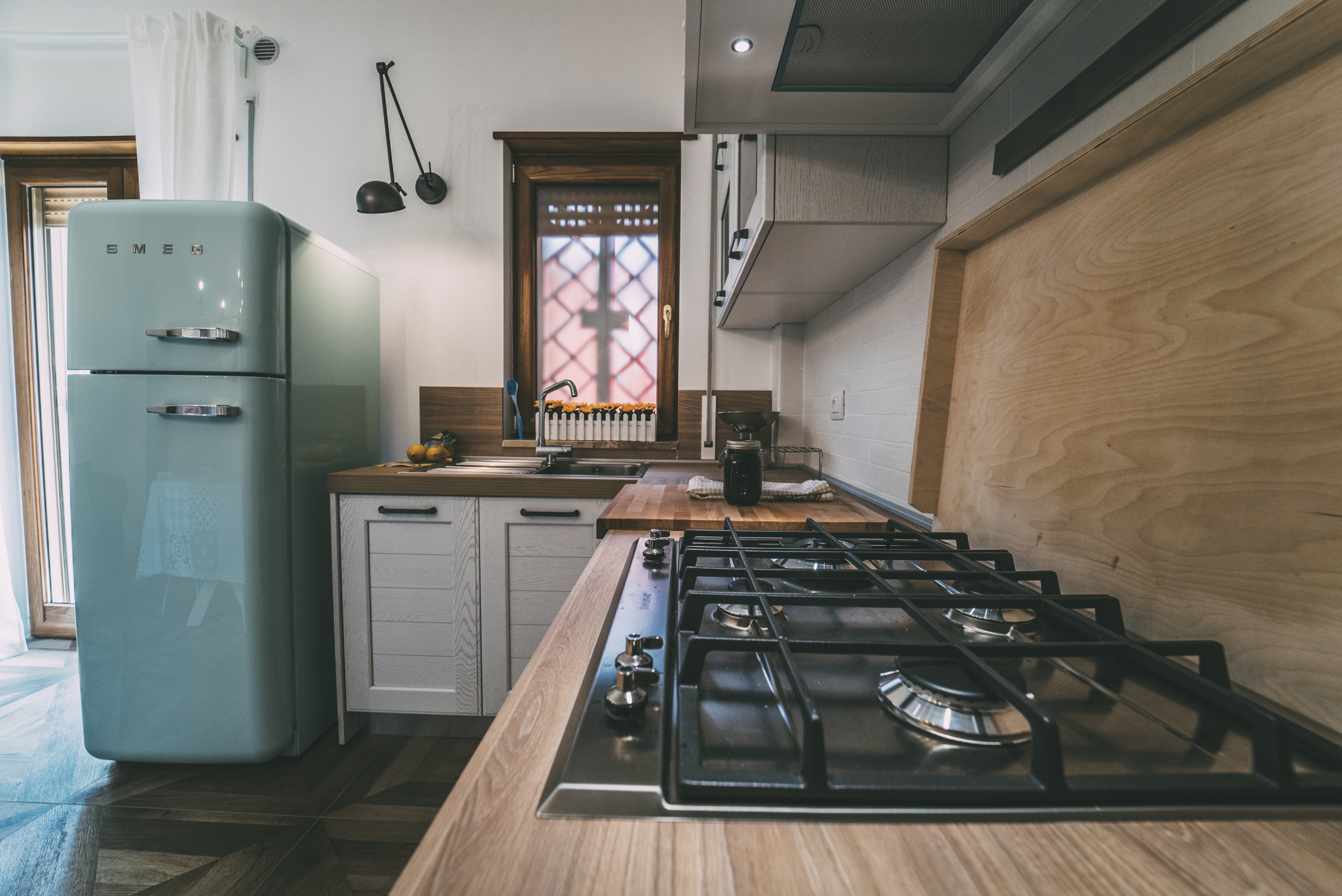 frigo smeg lime l 39 electronique la maison. Black Bedroom Furniture Sets. Home Design Ideas