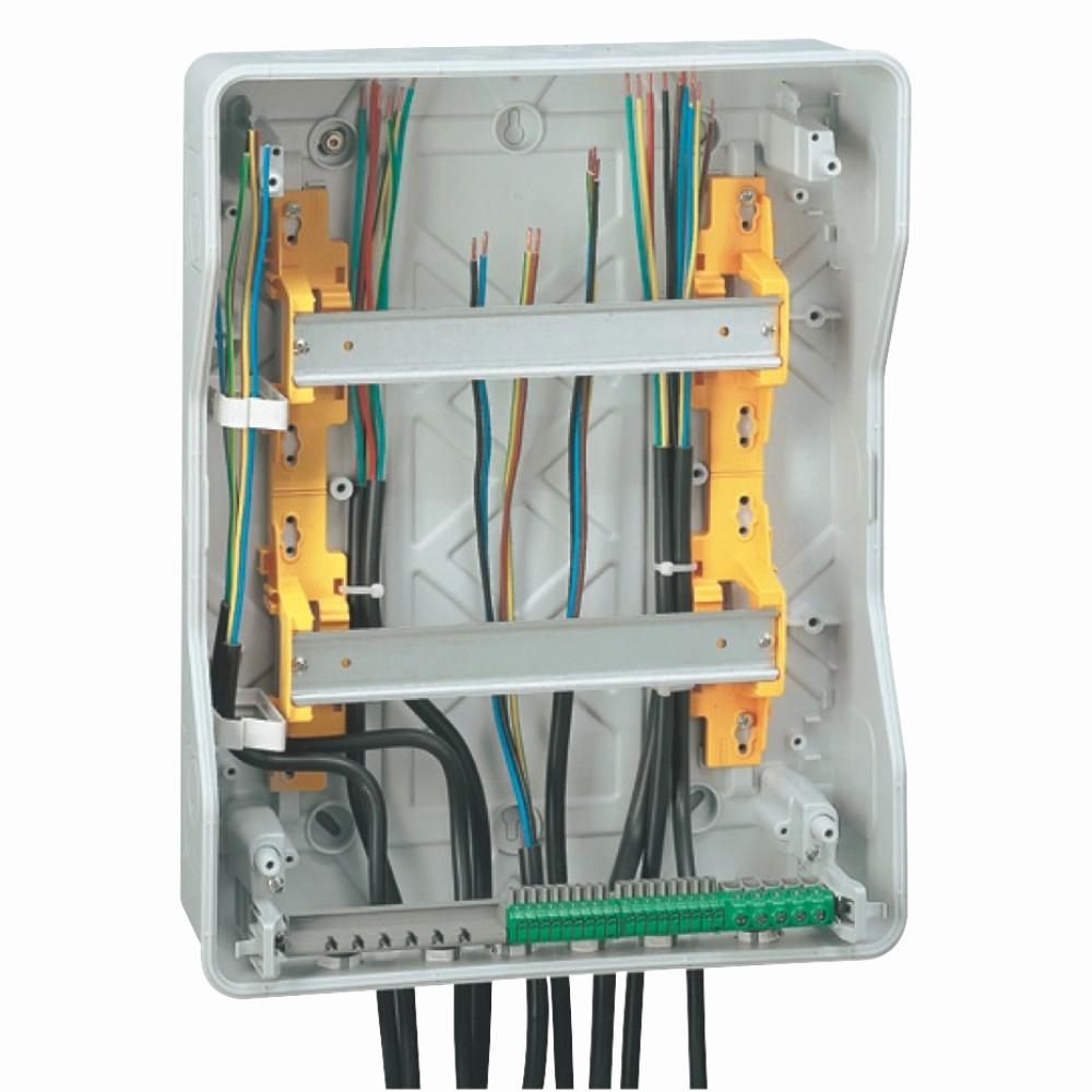 Coffret electrique ip68