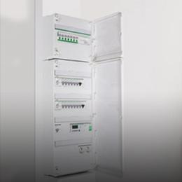 Coffret electrique luca ip65
