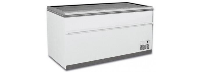 Frigo congelateur coffre