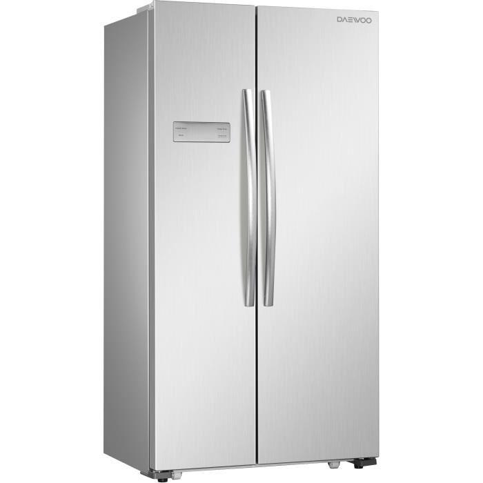 Refrigerateur americain miele pas cher