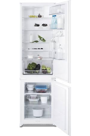 Réfrigérateur congélateur encastrable electrolux