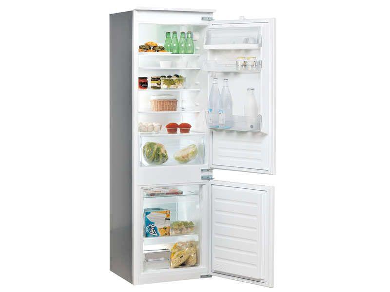 Réfrigérateur conforama catalogue