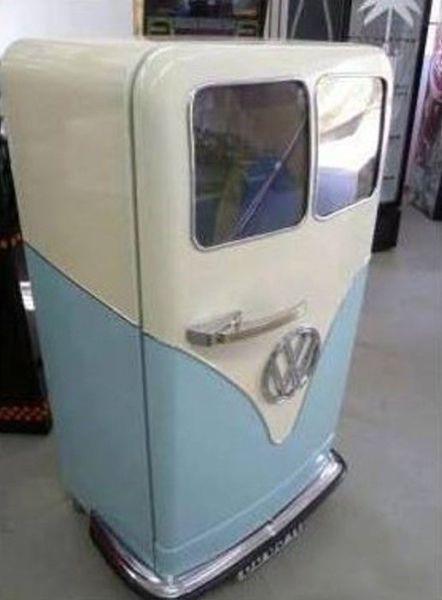Frigo volkswagen
