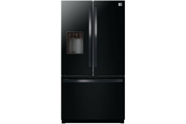 Refrigerateur americain largeur 60 cm