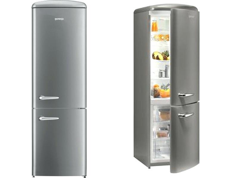 Réfrigérateur vintage gorenje
