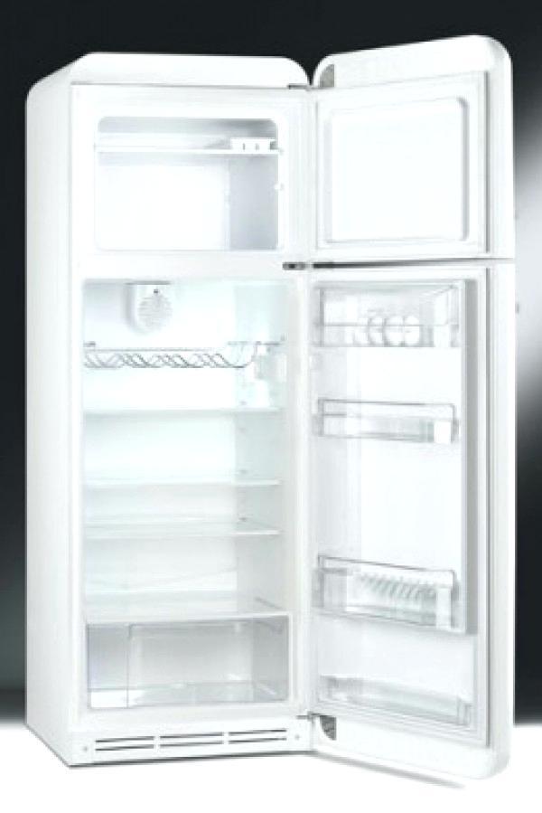 Réfrigérateur smeg intérieur