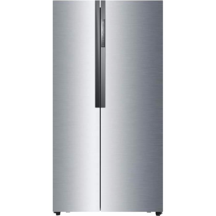 Refrigerateur americain largeur 90