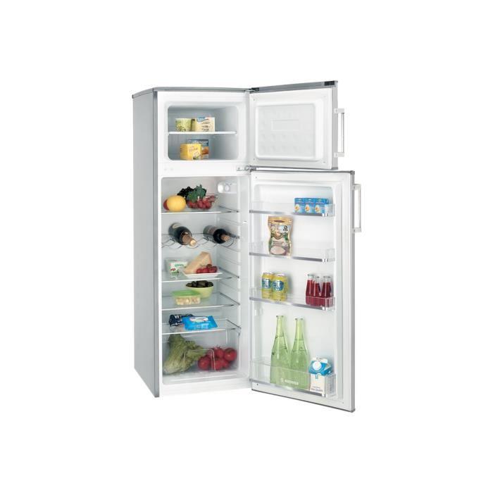Réfrigérateur américain 170 cm hauteur