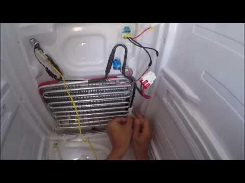 Bruit Frigo frigo americain samsung ventilateur bruit - l'electronique à la maison