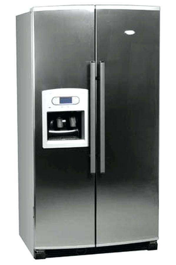 Prix frigo americain