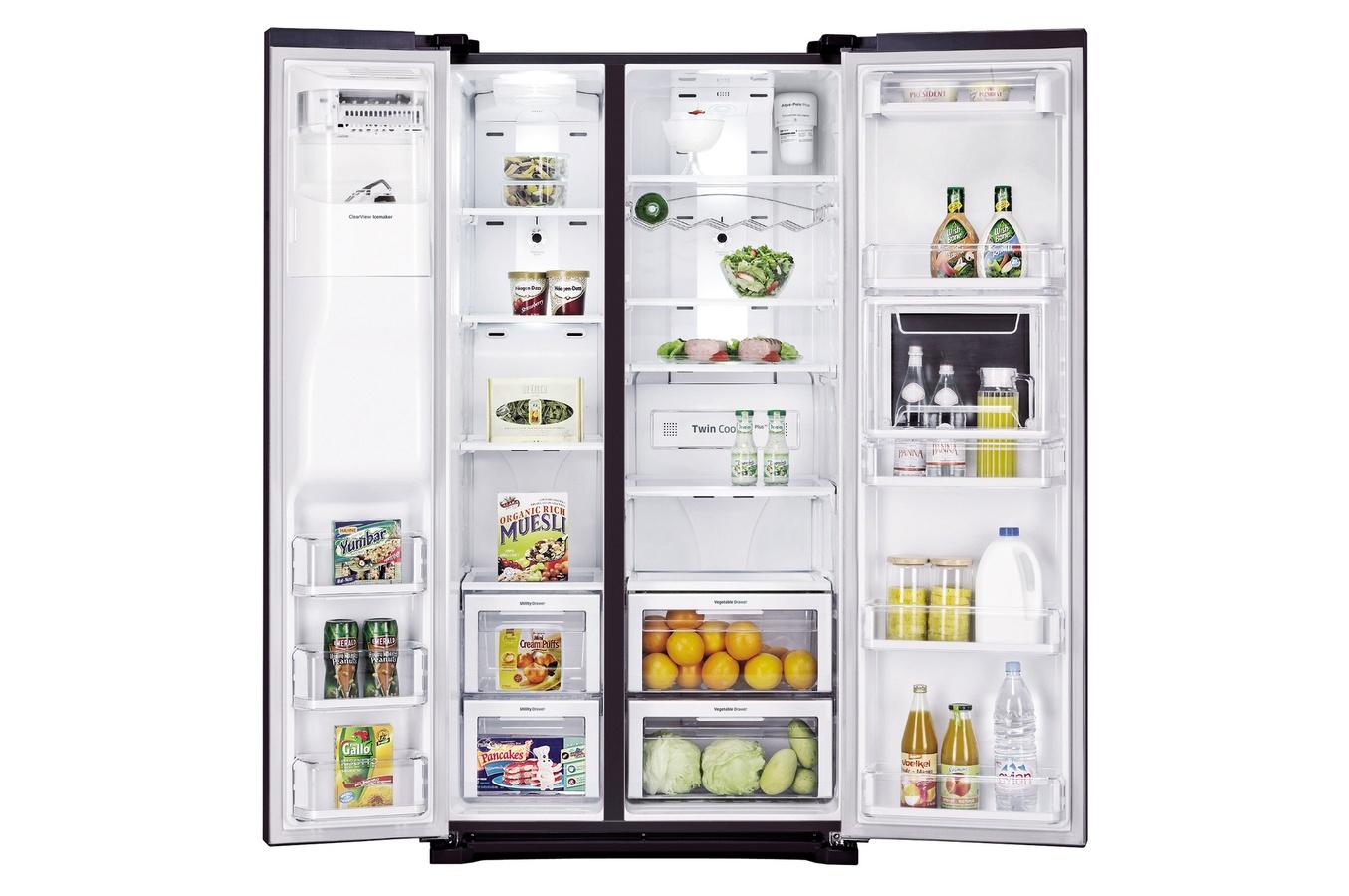 Quel frigo américain choisir 2014