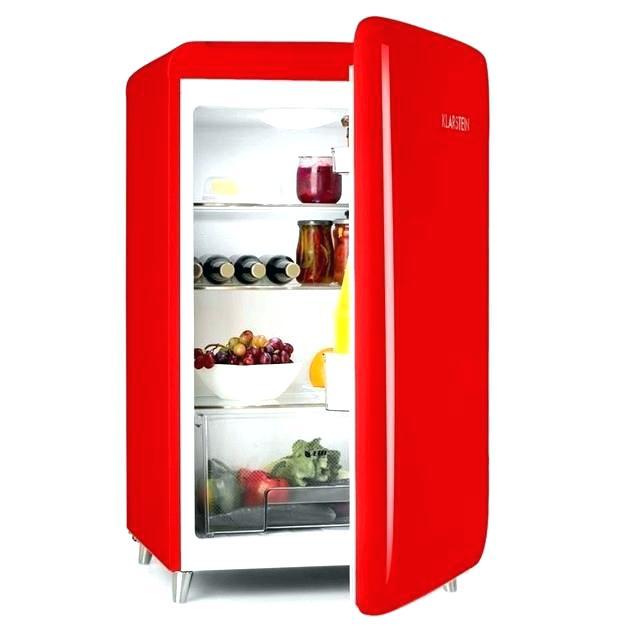 Refrigerateur look vintage