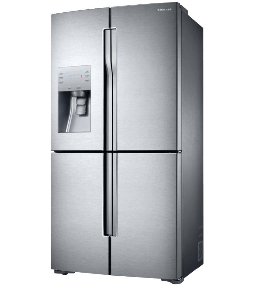 frigo samsung multi porte l 39 electronique la maison. Black Bedroom Furniture Sets. Home Design Ideas