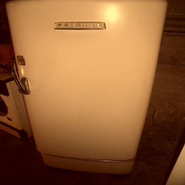 Frigo vintage frigeco