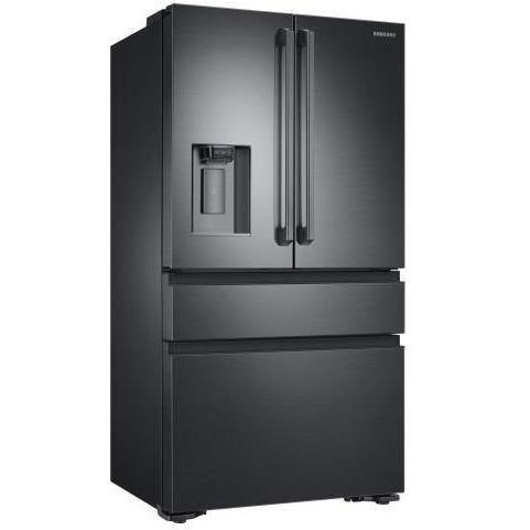 Réfrigérateur américain 501 l samsung