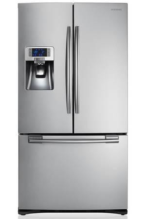 Refrigerateur grande capacite