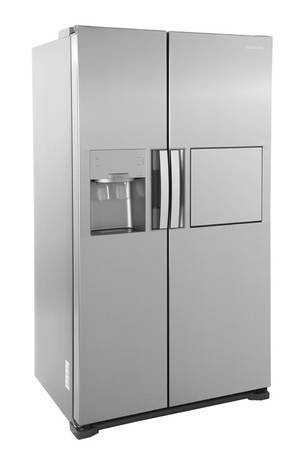 Refrigerateur americain 120