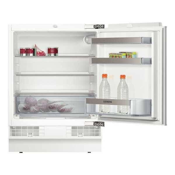 Réfrigérateur encastrable niche 82 cm