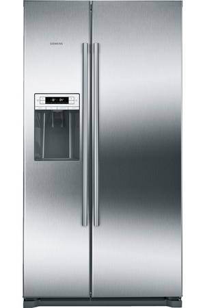 Acheter refrigerateur americain