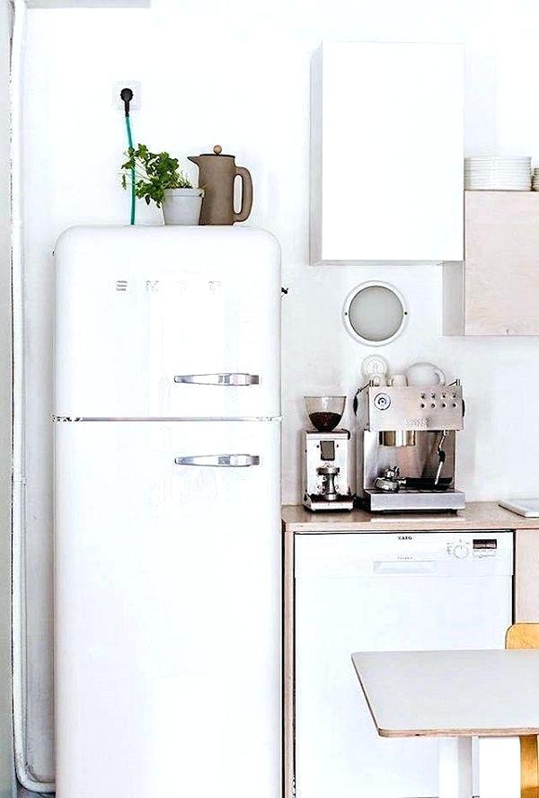 frigo smeg mint l 39 electronique la maison. Black Bedroom Furniture Sets. Home Design Ideas