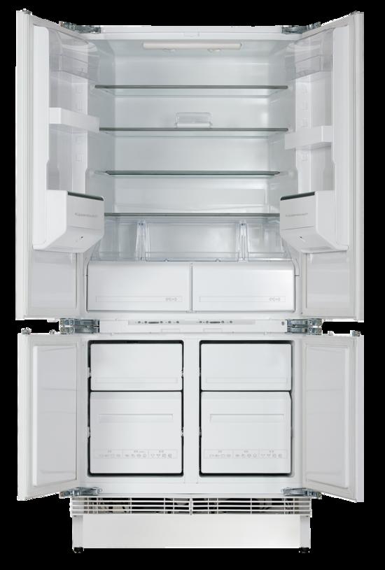 Refrigerateur encastrable kuppersbusch