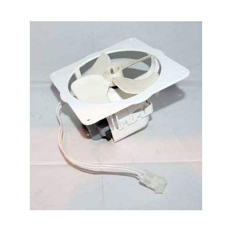 Frigo whirlpool air ventilé