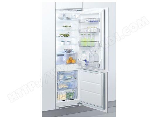 Refrigerateur pas cher encastrable