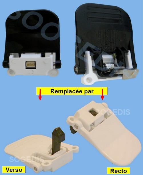 Lave linge fagor innovation ff 6214