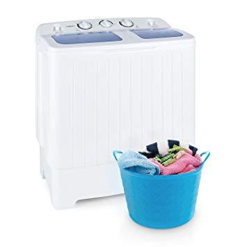 Lave linge portable pour camping