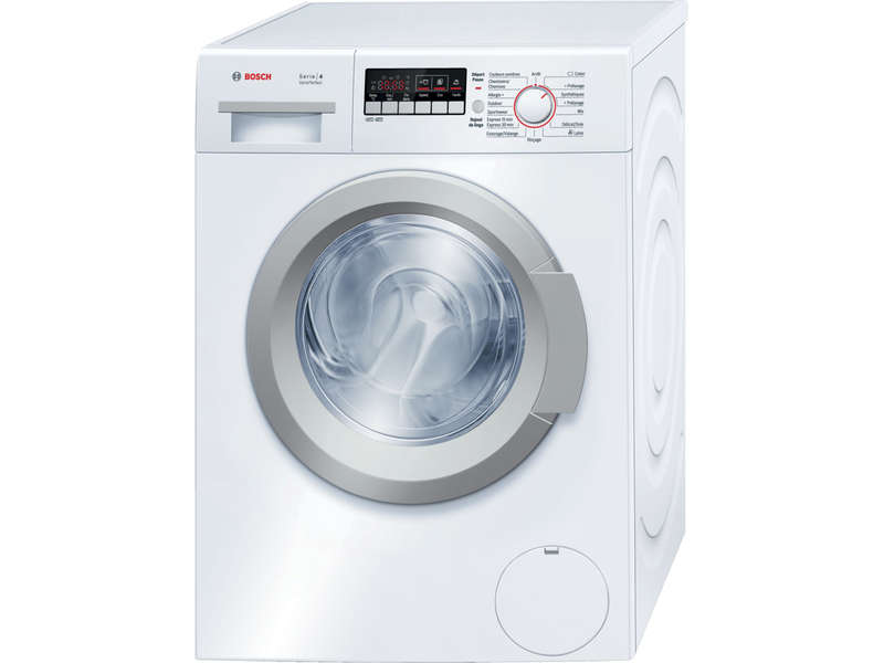 Notice lave linge bosch maxx 6 performance 1200