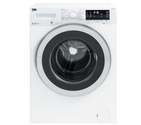 Test lave-linge séchant