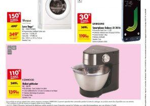 Lave Linge Carrefour Soldes