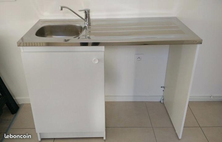 Evier Sur Lave Linge L Electronique A La Maison