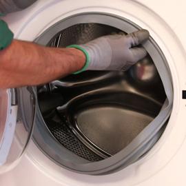 Comment savoir si mon lave linge chauffe