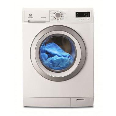 Lave linge hublot 10 kg electrolux ewf1408mew